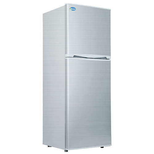 DC Solar Powered  Refrigerator(BCD142)