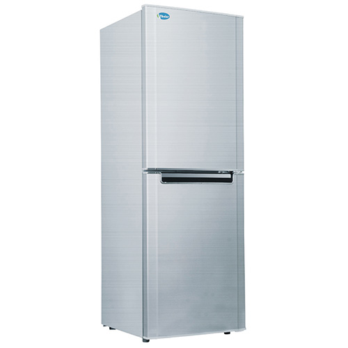 DC Solar Powered  Refrigerator(BCD158)