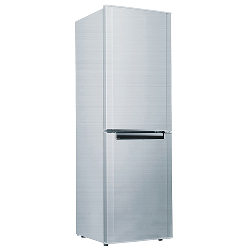 DC Solar Powered  Refrigerator(BCD198)